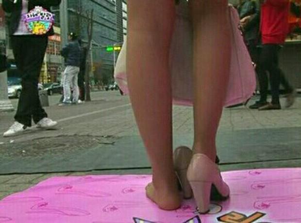 Loạt ảnh chứng minh khả năng cải thiện vóc dáng thần kỳ của giày cao gót khiến chị em phải đi sắm ngay vài đôi - Ảnh 5.