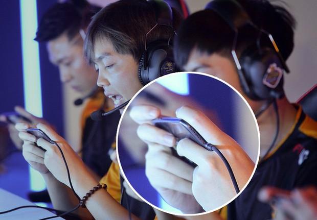 Điện thoại gaming nhan nhản nhưng game thủ vẫn dùng iPhone 8 Plus để thi đấu chuyên nghiệp, tại sao lại như vậy? - Ảnh 5.