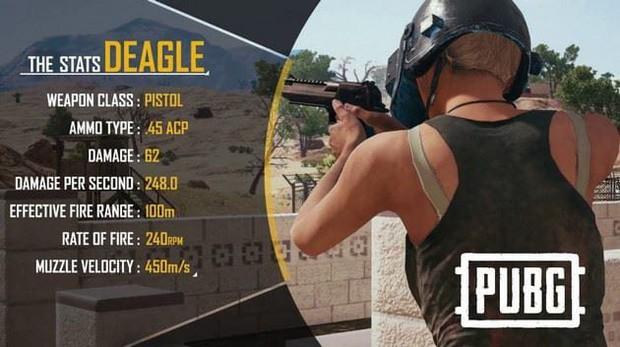 PUBG Mobile chuẩn bị tung bản cập nhật, sẽ có hàng tá điều hay ho để chiều lòng game thủ! - Ảnh 6.