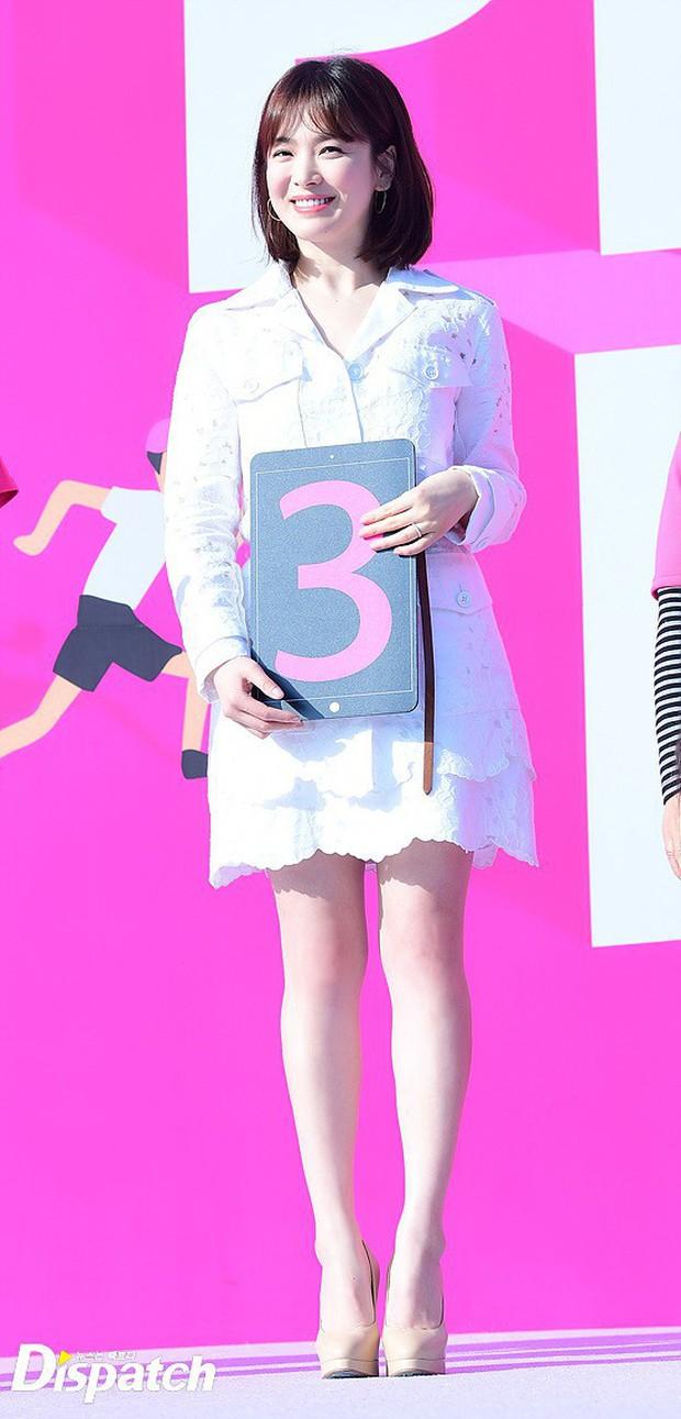 Sao nhí một thời Mặt trăng ôm mặt trời Kim Yoo Jung dự sự kiện mà gây bão: Xinh cực phẩm, fan nghĩ ngay đến Song Hye Kyo - Ảnh 10.