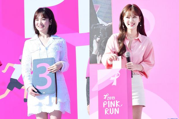 Sao nhí một thời Mặt trăng ôm mặt trời Kim Yoo Jung dự sự kiện mà gây bão: Xinh cực phẩm, fan nghĩ ngay đến Song Hye Kyo - Ảnh 11.