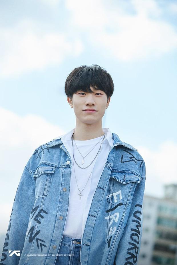 12 thần tượng đa-zi-năng của Kpop: cân khoản nhảy, hết sảy chuyện hát hò, ro ro đọc luôn rap khiến ai cũng phải ngưỡng mộ - Ảnh 21.