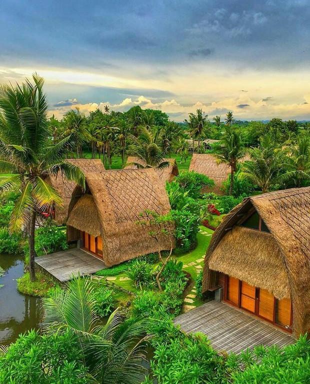 """Khui ngay resort 5 sao Bali siêu sang chảnh nơi đội tuyển Việt Nam """"đóng quân"""" trước khi đối đầu Indonesia - Ảnh 9."""