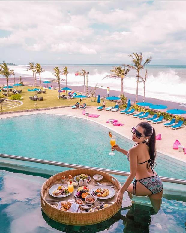 """Khui ngay resort 5 sao Bali siêu sang chảnh nơi đội tuyển Việt Nam """"đóng quân"""" trước khi đối đầu Indonesia - Ảnh 2."""