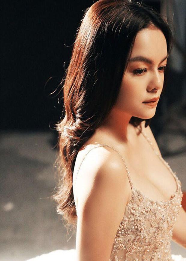 Khó tin khi những ca khúc có tựa đề và nội dung vận vào đời thật của sao Việt, đó phải chăng là một định mệnh khó lý giải? - Ảnh 7.
