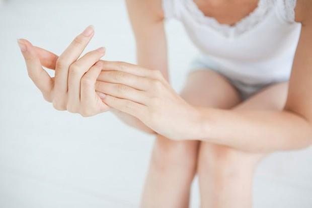 Nữ giới muốn biết mình có sống thọ hay không, cứ check 4 đặc điểm hồng hào này trên cơ thể sẽ rõ - Ảnh 1.
