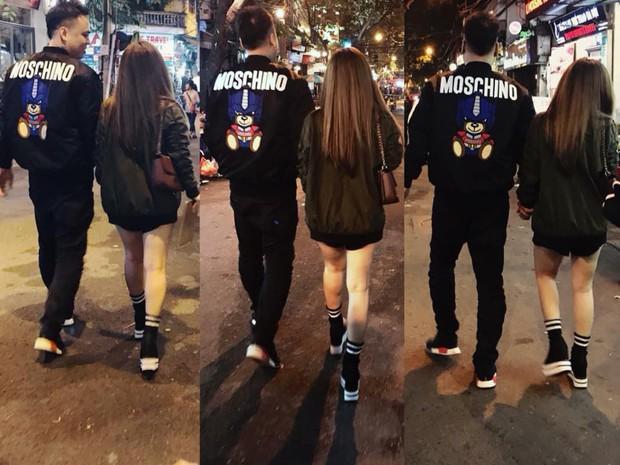 Rapper LiL Knight (LK) và bạn gái hotgirl sắp về chung một nhà sau hơn 5 năm hẹn hò! - Ảnh 4.