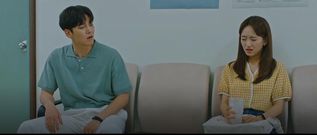 Gu bạn gái mặn của Ji Chang Wook: Ăn nhiều hay tóc bết đều được, nhưng thích đánh người là chào thân ái! - Ảnh 2.