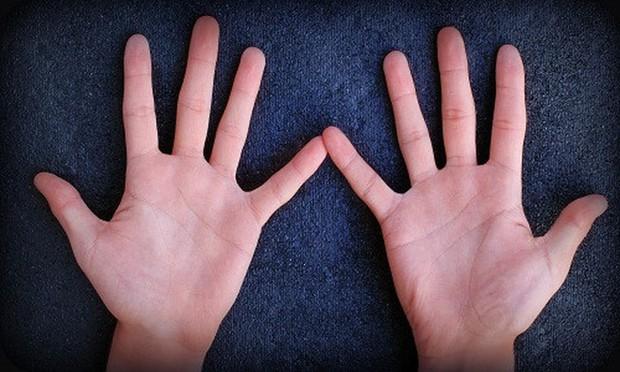 Nữ giới muốn biết mình có sống thọ hay không, cứ check 4 đặc điểm hồng hào này trên cơ thể sẽ rõ - Ảnh 2.