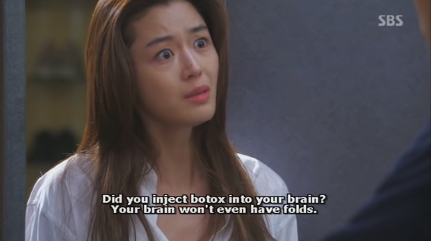 Không chờ đến chuyện Sulli, phim Hàn từng cảnh cáo nạn khẩu nghiệp của netizen mà không ai buồn để ý! - Ảnh 1.