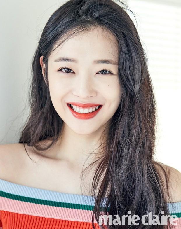 Choi Sulli: Nàng hoa lê tuyết được Lee So Man cưng chiều nhưng làm gì, yêu ai cũng chẳng bao giờ vừa mắt netizen Hàn - Ảnh 14.