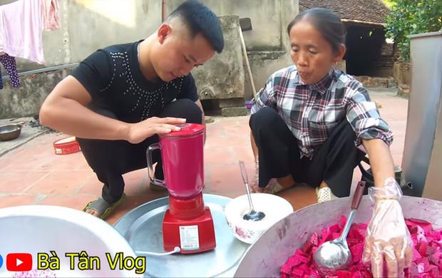 Loạt món ăn gây tranh cãi của bà Tân Vlog: Từ quảng cáo quá đà, nấu nướng vô lý đến thiếu tính giáo dục, liệu có phải là báo hiệu cho sự thoái trào? - Ảnh 9.