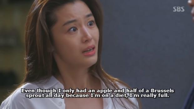 Không chờ đến chuyện Sulli, phim Hàn từng cảnh cáo nạn khẩu nghiệp của netizen mà không ai buồn để ý! - Ảnh 2.
