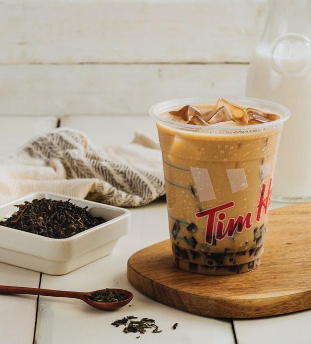 Đến McDonald's cũng chạy theo trend trân châu đường đen: Châu Á trở thành trung tâm ẩm thực mới rồi hay sao? - Ảnh 4.