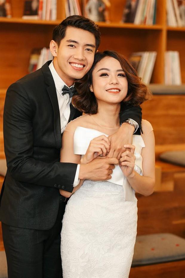 Khó tin khi những ca khúc có tựa đề và nội dung vận vào đời thật của sao Việt, đó phải chăng là một định mệnh khó lý giải? - Ảnh 3.