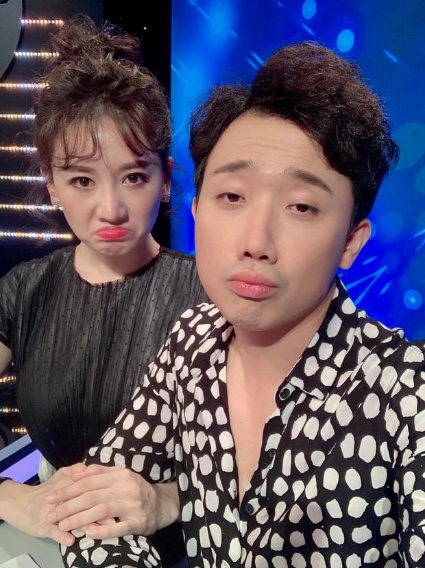 """Không kịp nghỉ ngơi đã vội vã theo Trấn Thành đi Thái Lan, Hari Won làm netizen """"cười bò"""" khi tiết lộ lý do thật sự! - Ảnh 3."""