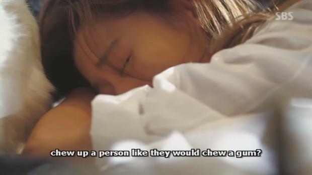 Không chờ đến chuyện Sulli, phim Hàn từng cảnh cáo nạn khẩu nghiệp của netizen mà không ai buồn để ý! - Ảnh 5.