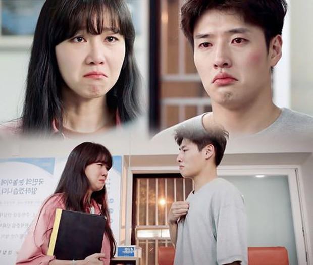 Trả đũa Kim Rae Won, chị đại Gong Hyo Jin chọn trai quê Kang Ha Neul là bạn diễn ăn ý nhất trước nay! - Ảnh 5.