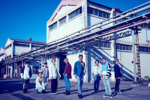 Nhuộm tóc sáng màu, Super Junior bị netizen cà khịa: Trông như mấy ông thần tượng nhà quê - Ảnh 4.