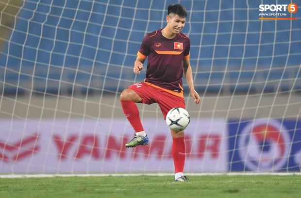 Chốt danh sách đội tuyển Việt Nam đấu Indonesia: Tuấn Anh và sao trẻ Thanh Hóa bị loại - Ảnh 1.