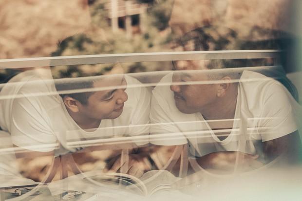 Chuyện tình 3 năm và gần 4,000 cây số của hai chàng trai Việt Nam - Nhật Bản: Không đủ tin tưởng nhau thì đừng nghĩ tới yêu xa - Ảnh 1.