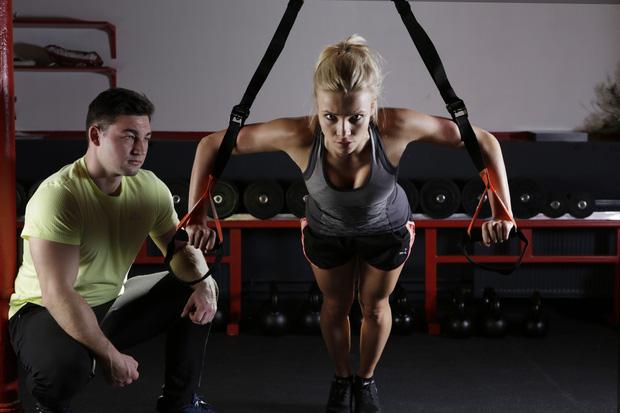 Tập thể dục rất chăm nhưng bụng vẫn mỡ và đây là lý do tại sao - Ảnh 3.