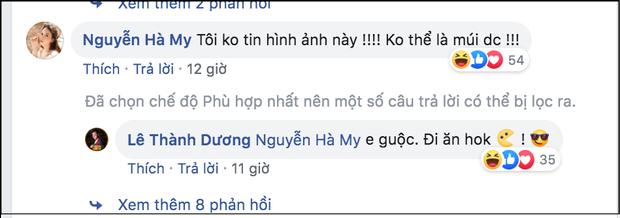 Hào hứng khoe bụng bia nay đã 6 múi sau 4 tháng tập luyện, ai ngờ Ngô Kiến Huy nhận ngay phản ứng quá phũ từ dàn nghệ sĩ - Ảnh 2.