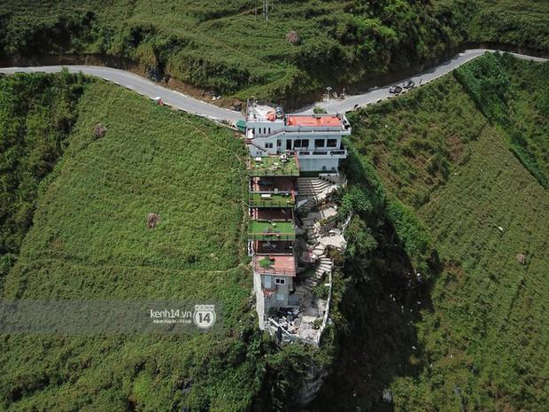 """""""Chiếm đóng"""" giữa kỳ quan thiên nhiên như Mã Pì Lèng Panorama, khách sạn lưng chừng núi ở Peru lại được khen hết lời - Ảnh 2."""