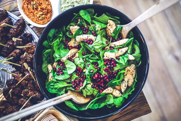 Gan của bạn đến lúc cần thải độc rồi, ghi nhớ 7 loại thực phẩm detox gan hiệu quả cho bữa ăn sau nhé - Ảnh 2.