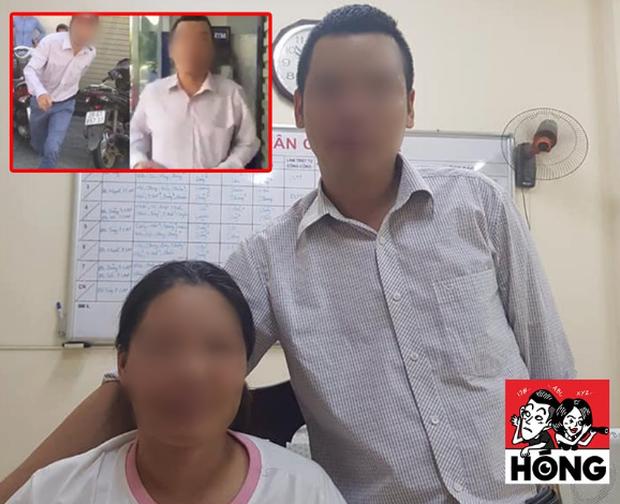 Tình tiết bất ngờ vụ gã đàn ông đánh phụ nữ ở cây ATM: Nạn nhân bức xúc vì đoạn chia sẻ trên MXH của đối phương, xem xét lại chuyện hòa giải - Ảnh 2.