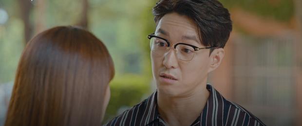 Gu bạn gái mặn của Ji Chang Wook: Ăn nhiều hay tóc bết đều được, nhưng thích đánh người là chào thân ái! - Ảnh 7.