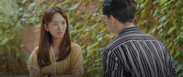Gu bạn gái mặn của Ji Chang Wook: Ăn nhiều hay tóc bết đều được, nhưng thích đánh người là chào thân ái! - Ảnh 6.