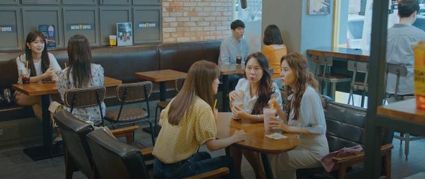 Gu bạn gái mặn của Ji Chang Wook: Ăn nhiều hay tóc bết đều được, nhưng thích đánh người là chào thân ái! - Ảnh 10.