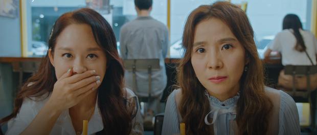 Gu bạn gái mặn của Ji Chang Wook: Ăn nhiều hay tóc bết đều được, nhưng thích đánh người là chào thân ái! - Ảnh 11.