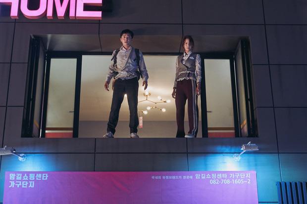 Cuối Tuần Xem Gì: Yêu YoonA, mê anh trai hài hước Jo Jung Suk thì xem liền Exit - Ảnh 6.