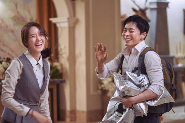 Cuối Tuần Xem Gì: Yêu YoonA, mê anh trai hài hước Jo Jung Suk thì xem liền Exit - Ảnh 8.