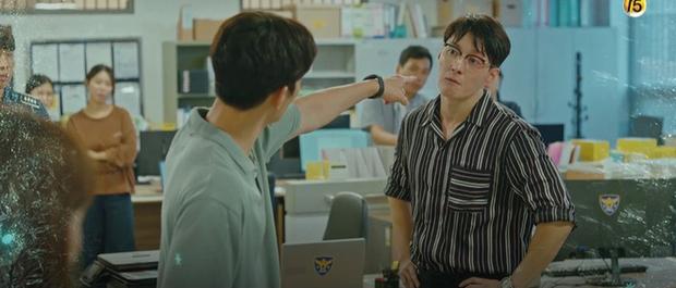 Gu bạn gái mặn của Ji Chang Wook: Ăn nhiều hay tóc bết đều được, nhưng thích đánh người là chào thân ái! - Ảnh 5.
