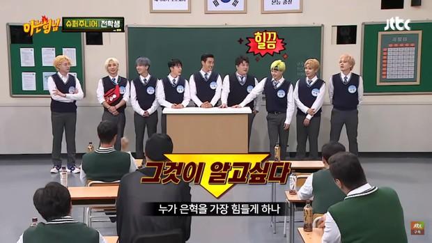 Nhuộm tóc sáng màu, Super Junior bị netizen cà khịa: Trông như mấy ông thần tượng nhà quê - Ảnh 1.