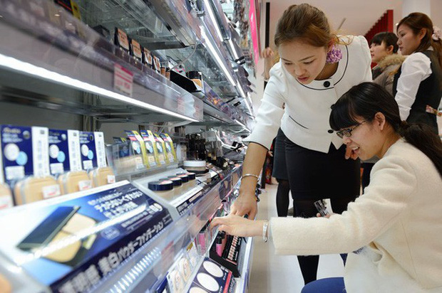 7 người Việt bị bắt giữ tại Nhật Bản vì tội ăn cắp mỹ phẩm và thực phẩm chức năng hơn 4 năm - Ảnh 1.