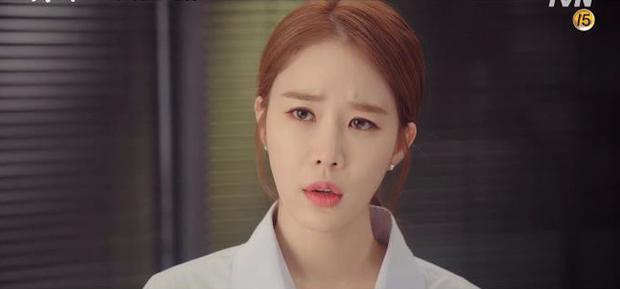 Không chờ đến chuyện Sulli, phim Hàn từng cảnh cáo nạn khẩu nghiệp của netizen mà không ai buồn để ý! - Ảnh 7.