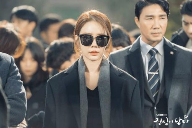 Không chờ đến chuyện Sulli, phim Hàn từng cảnh cáo nạn khẩu nghiệp của netizen mà không ai buồn để ý! - Ảnh 6.