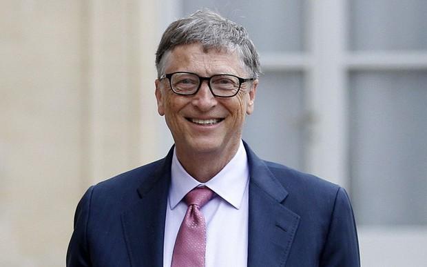 Học lỏm bí quyết của Bill Gates, Mark Zuckerberg để đầu tuần không còn đáng sợ - Ảnh 2.