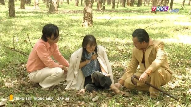 3 cậu ấm nặng nghiệp nhà Khải Duy (Tiếng Sét Trong Mưa): Người yêu lầm em gái, kẻ định giết cha ruột - Ảnh 2.