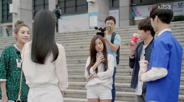 5 phim khắc họa sự tàn khốc của showbiz Hàn: Từ hậu trường đen tối bậc nhất đến vết thương lòng của người nổi tiếng - Ảnh 5.