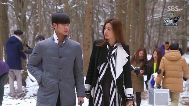 5 phim khắc họa sự tàn khốc của showbiz Hàn: Từ hậu trường đen tối bậc nhất đến vết thương lòng của người nổi tiếng - Ảnh 6.