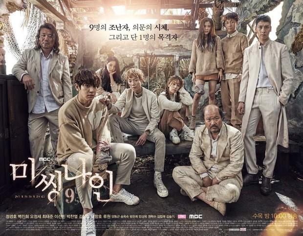 5 phim khắc họa sự tàn khốc của showbiz Hàn: Từ hậu trường đen tối bậc nhất đến vết thương lòng của người nổi tiếng - Ảnh 9.