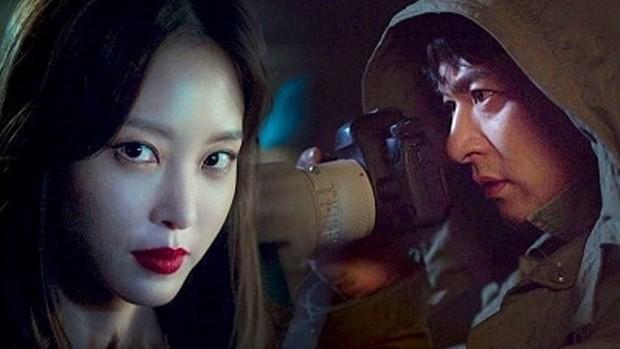 5 phim khắc họa sự tàn khốc của showbiz Hàn: Từ hậu trường đen tối bậc nhất đến vết thương lòng của người nổi tiếng - Ảnh 11.