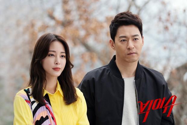 5 phim khắc họa sự tàn khốc của showbiz Hàn: Từ hậu trường đen tối bậc nhất đến vết thương lòng của người nổi tiếng - Ảnh 14.