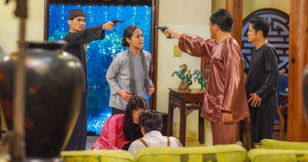 3 cậu ấm nặng nghiệp nhà Khải Duy (Tiếng Sét Trong Mưa): Người yêu lầm em gái, kẻ định giết cha ruột - Ảnh 11.