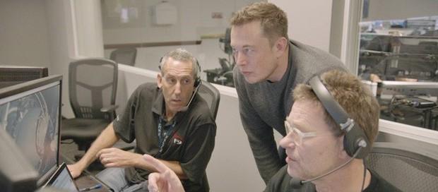"""Nếu là giảng viên, đây sẽ là 7 """"bài tủ"""" của Elon Musk: Marketing """"0 đồng"""", startup là phải ngủ tại văn phòng, chỉ trích là """"kim chỉ nam"""" - Ảnh 4."""
